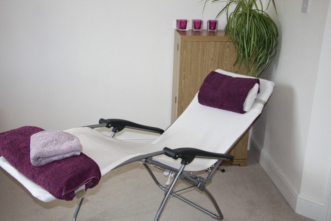 Reflexology Treatment Wantage Reflexology Treatments