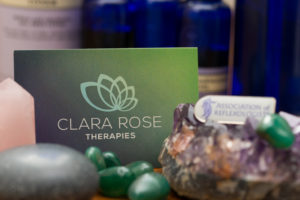 Tranquil Reflexology Treatment Crystals